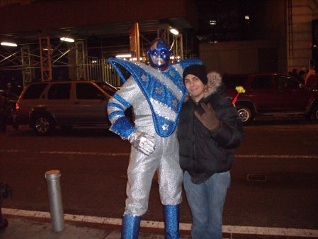 me-and-power-ranger