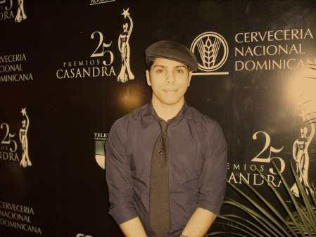 Samir en gala nominaciones Casandra