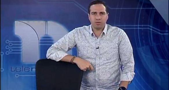Ariel Manzanillo dio positivo a Covid-19   La otra nota