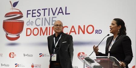 Festival-de-Cine-Dominicano, Armando-Guareño